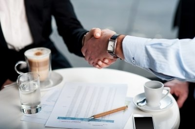Coffee meetings can help you tap into the hidden job market.