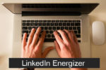 LinkedIn energizer